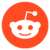 Reddit Circle Logo