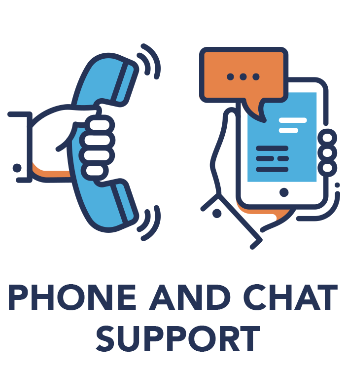 phone and chat v1.2