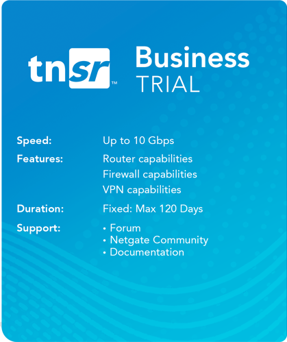 Trial cards for form pages Business v1.6