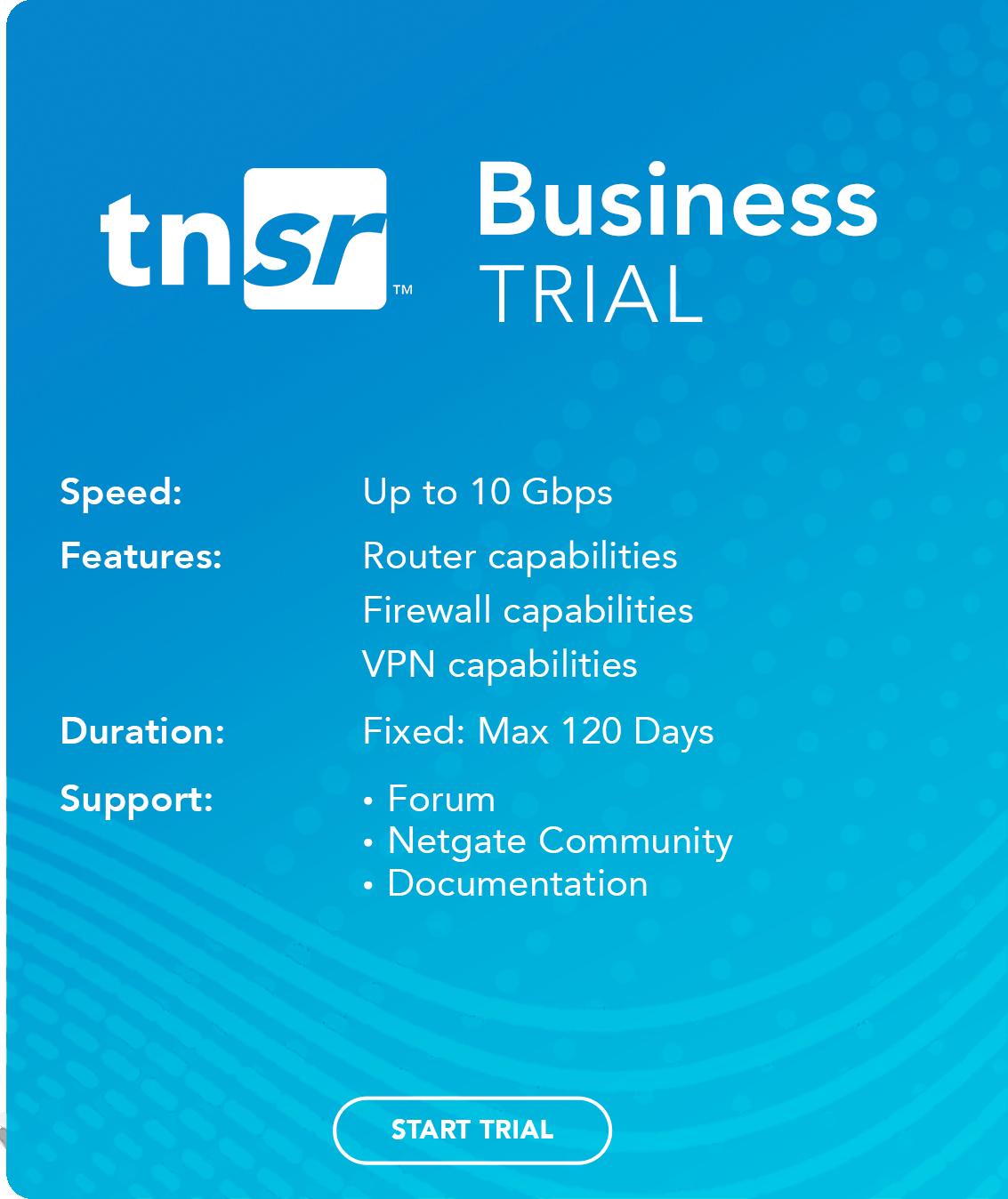Business Trial Card v1.8