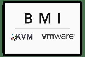 BMI KVM VMware